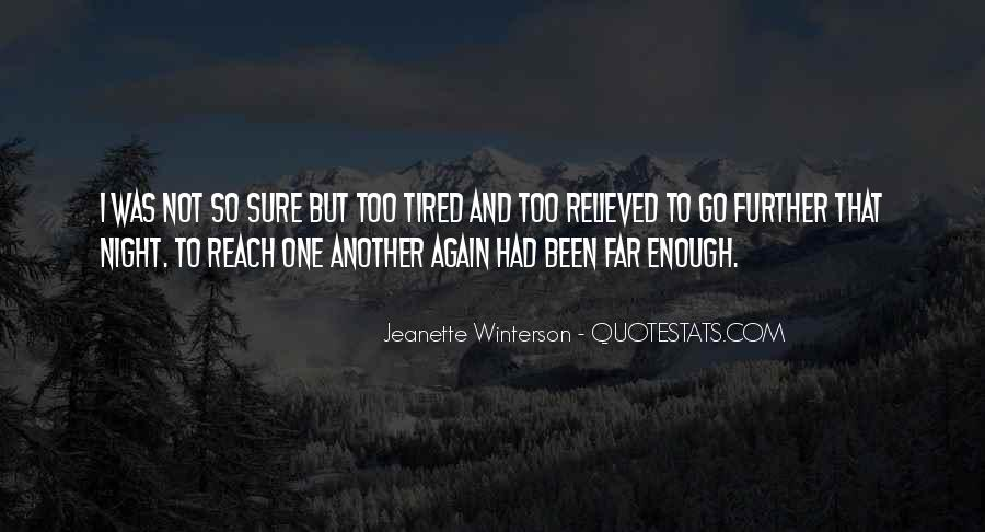 Quotes About Being Tired But Keep Going #35