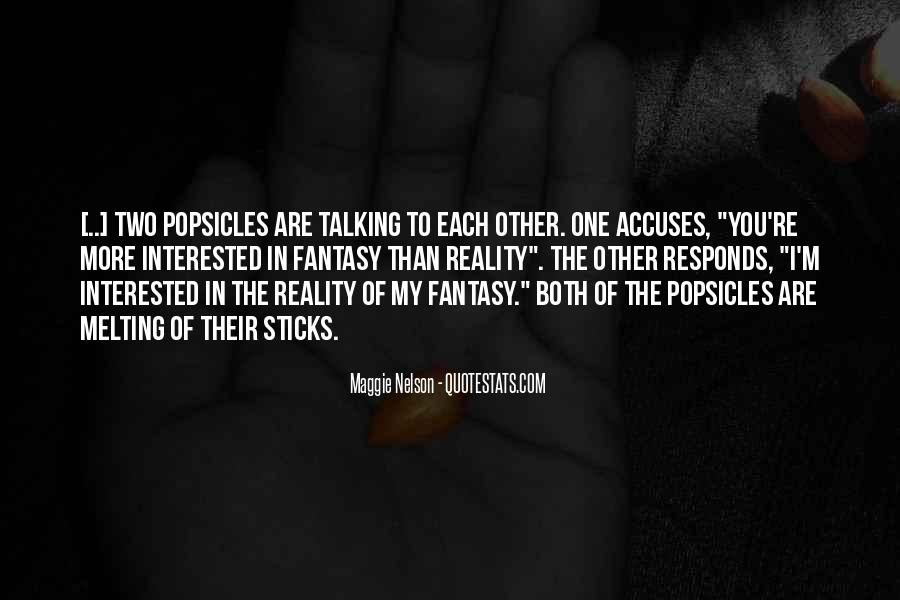 Quotes About Popsicles #159576