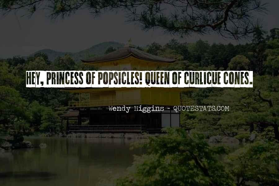 Quotes About Popsicles #807666