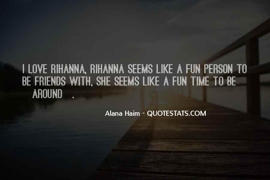 Quotes About Having Fun With The Person You Love #1044221