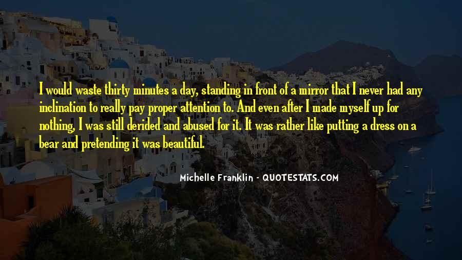 Quotes About Being Adrift #268354