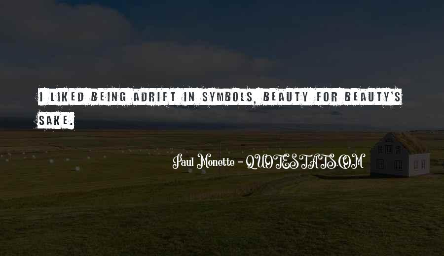 Quotes About Being Adrift #804455