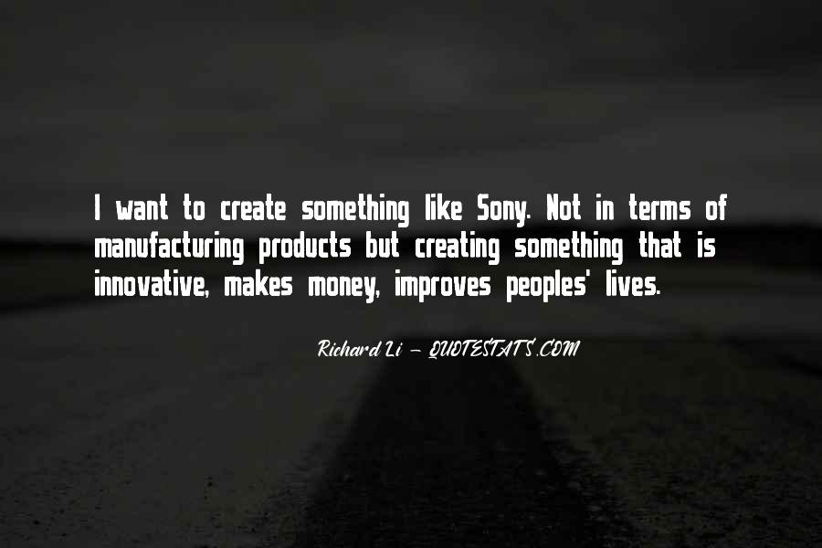 Quotes About Sony #1025726