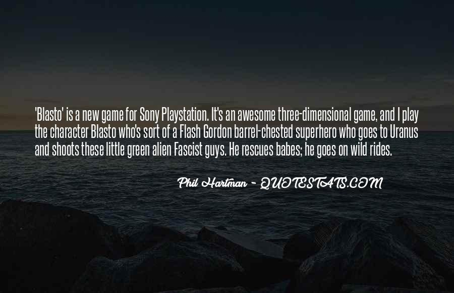 Quotes About Sony #1100432