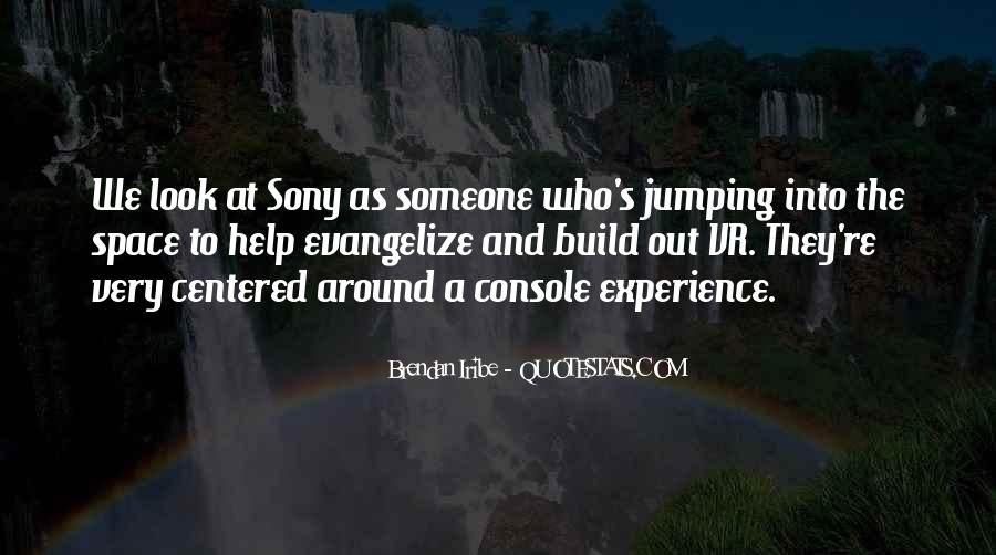 Quotes About Sony #1259136