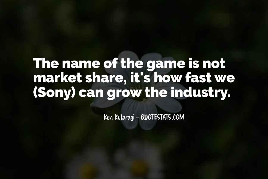 Quotes About Sony #1469978