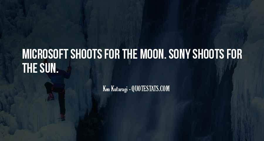 Quotes About Sony #19546