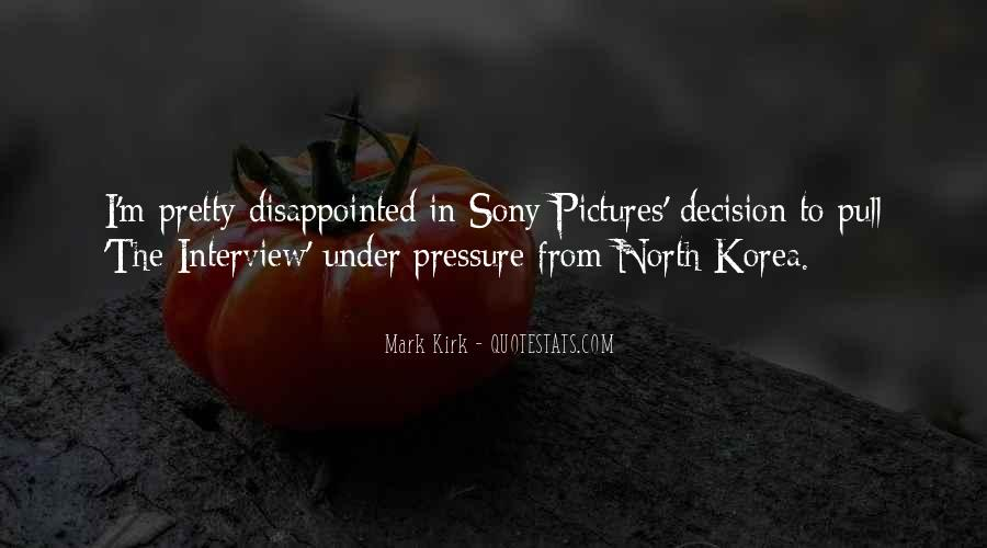 Quotes About Sony #287758
