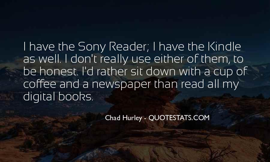 Quotes About Sony #348370