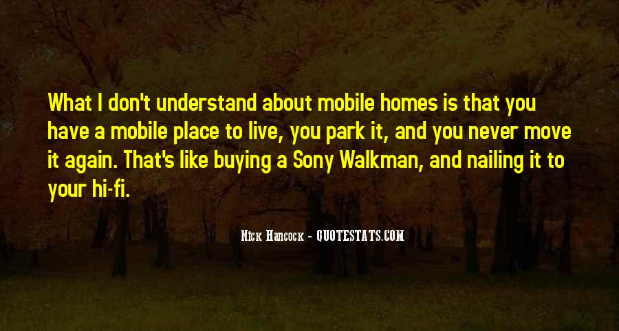 Quotes About Sony #750891
