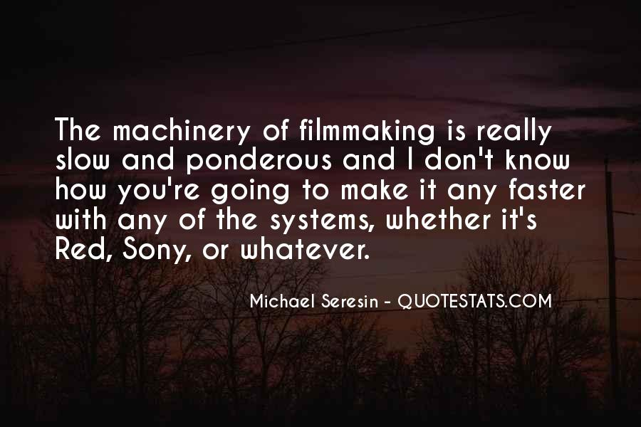 Quotes About Sony #845692