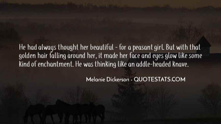 Quotes About A Girl With Beautiful Eyes #1806894