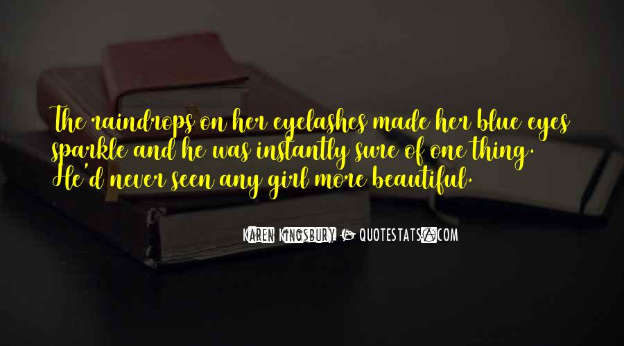 Quotes About A Girl With Beautiful Eyes #914955