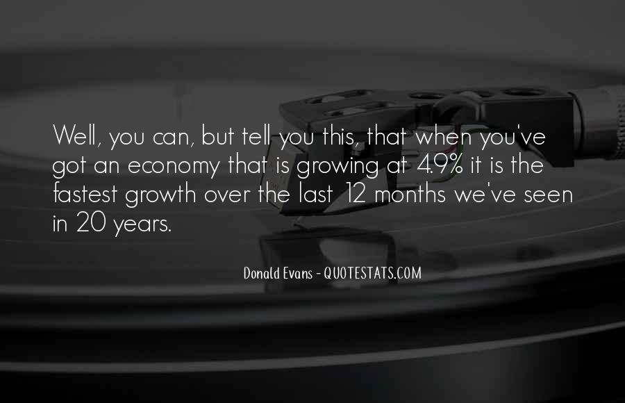 Quotes About 12 Months #1123874