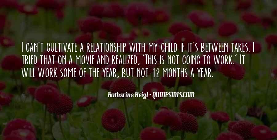 Quotes About 12 Months #1772498