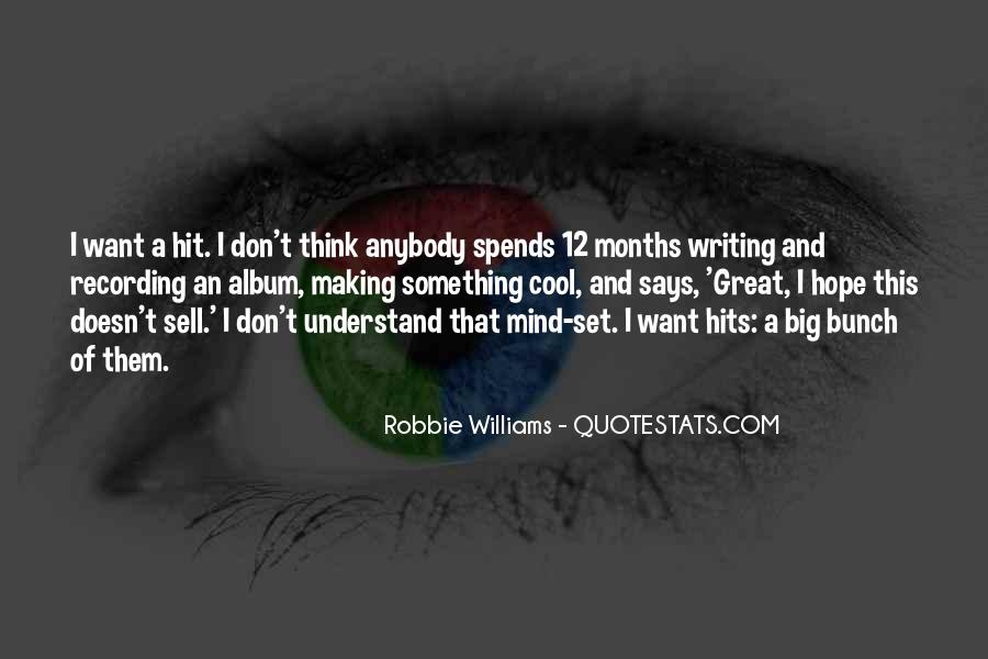 Quotes About 12 Months #593526