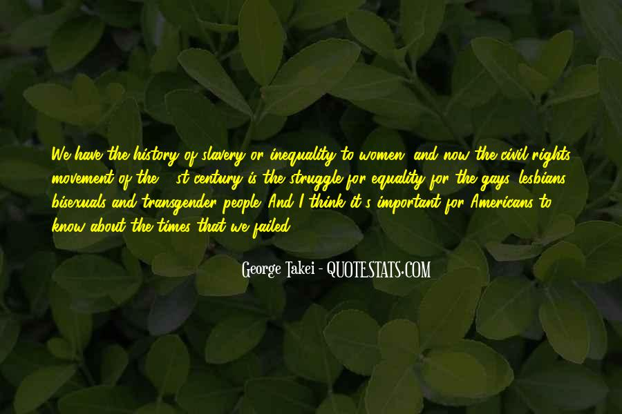 Quotes About Women's Rights Movement #1719808