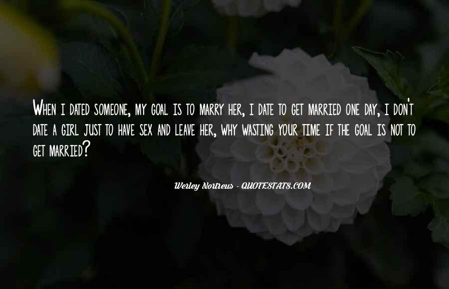 Quotes About Wasting Time In A Relationship #949294