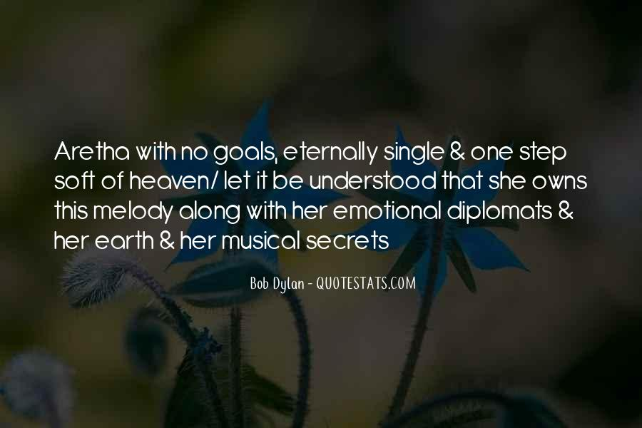 Quotes About Diplomats #421989