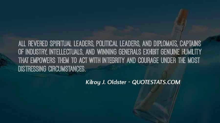Quotes About Diplomats #876459