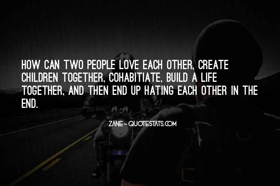 Quotes About Not Hating Your Ex #23949