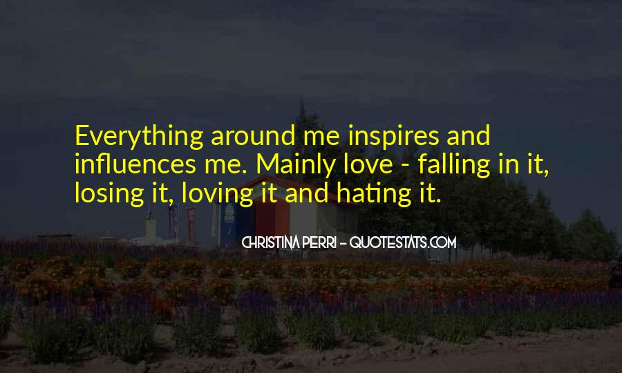 Quotes About Not Hating Your Ex #39266