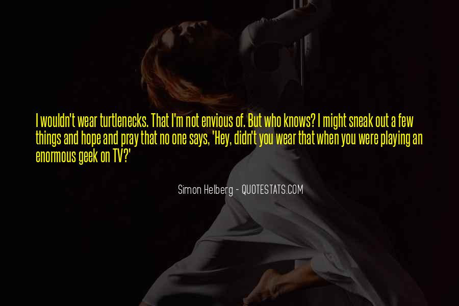 Quotes About Simon Says #1363175