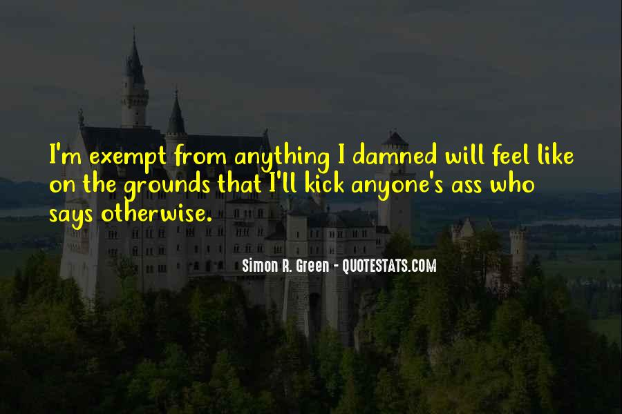 Quotes About Simon Says #1672871