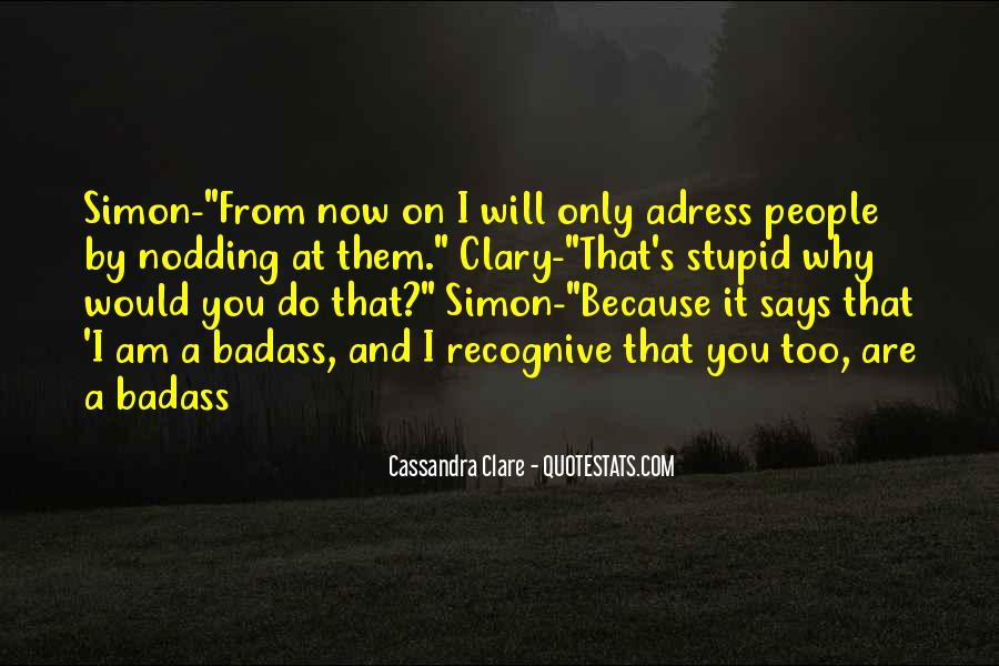 Quotes About Simon Says #361099