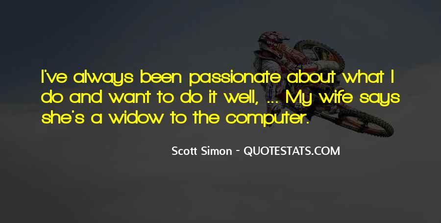 Quotes About Simon Says #72175