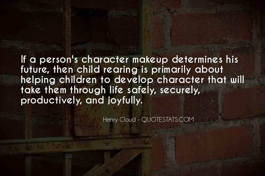 Quotes About Makeup And Life #941029