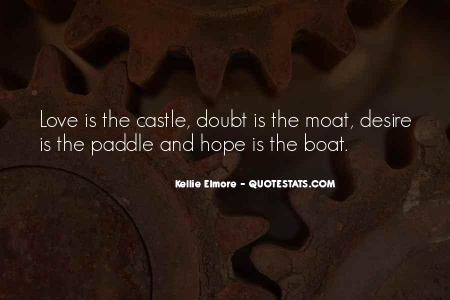 Quotes About Doubt In Relationships #1700708