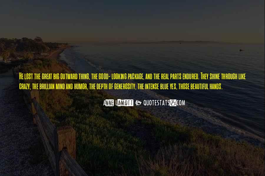 Quotes About Character And Personality #1204433