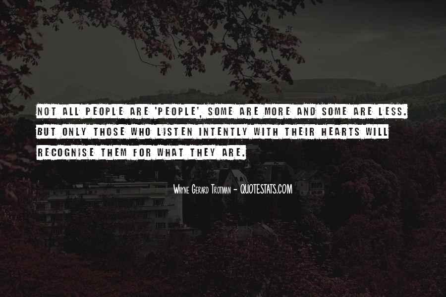 Quotes About Character And Personality #145126