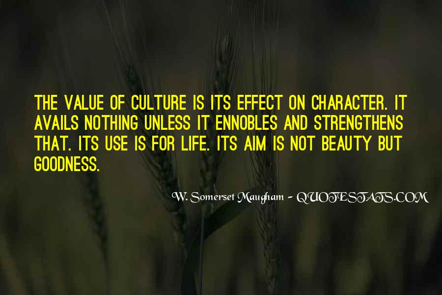 Quotes About Character And Personality #516055