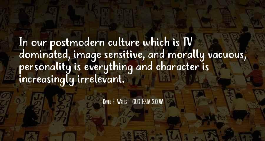 Quotes About Character And Personality #565936
