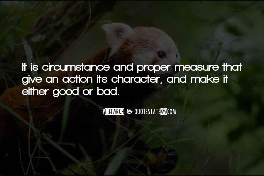 Quotes About Character And Personality #621524