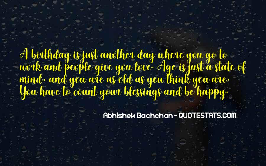 Quotes About Happy Where You Are #1015673