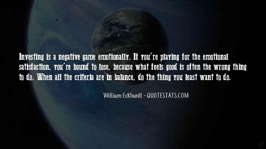 Quotes About Games Playing #94924