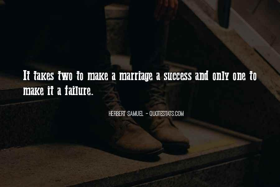 Top 30 Quotes About Failure Marriage: Famous Quotes ...