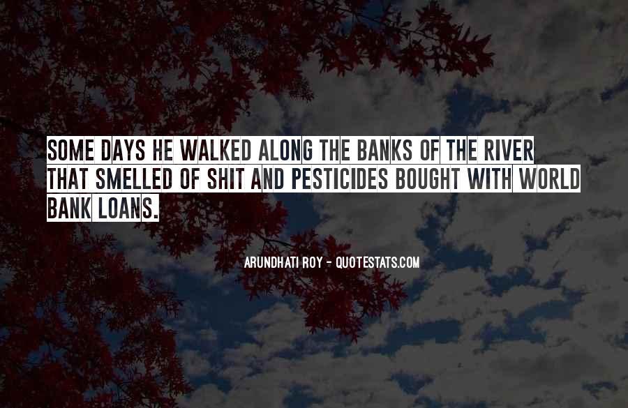Quotes About Pesticides #1286657