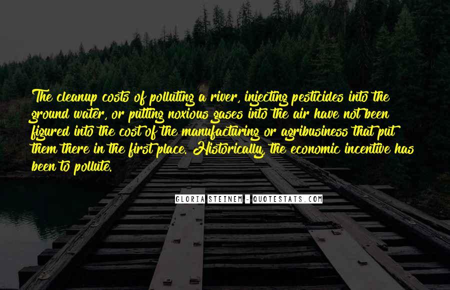 Quotes About Pesticides #1478938
