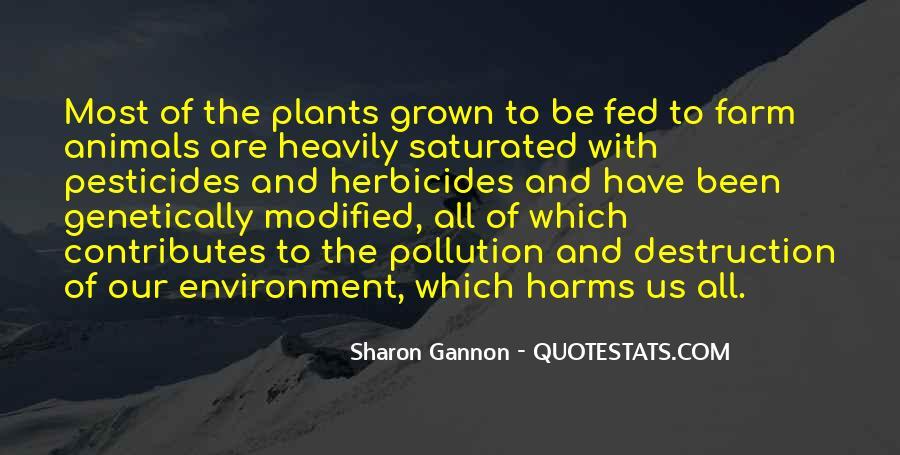 Quotes About Pesticides #1490698