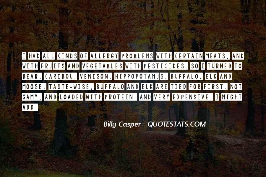 Quotes About Pesticides #1686325