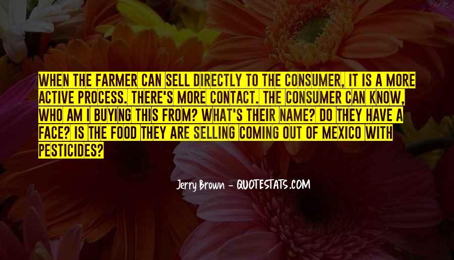 Quotes About Pesticides #1845900