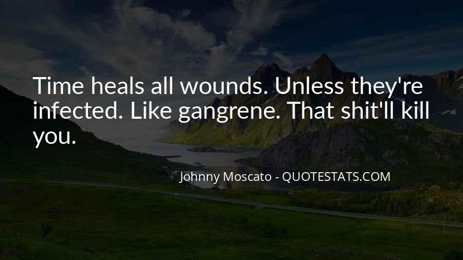 Quotes About Moscato #245526