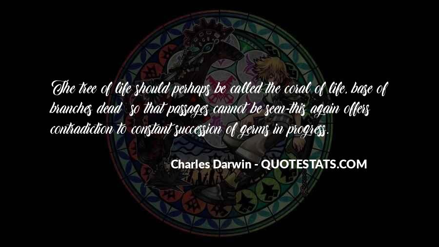 Quotes About Contradiction In Life #220412