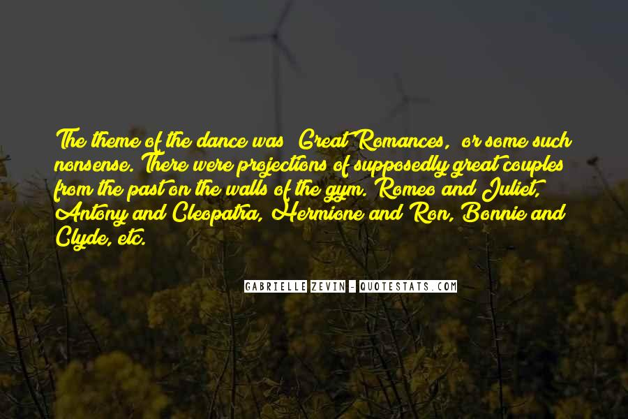 Quotes About Hermione And Ron #224623