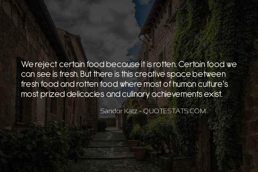 Quotes About Food Delicacies #1718830