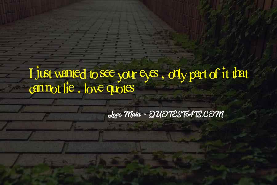 Quotes About Stories Of Love #193721